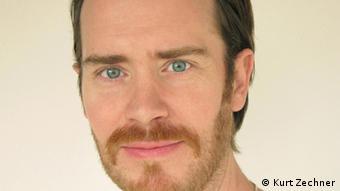 "Christoph Mayr, Regisseur von ""Bulb Fiction"", Copyright: Kurt Zechner, Skip-Magazin"