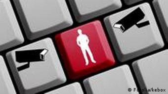 Online Überwachung Und die Privatsphäre