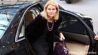Helle Thorning-Schmidt (Foto: dpa)