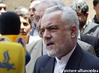 محمدرضا رحیمی، معاون اول رئیس جمهور ایران