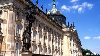 Bildergalerie 300 Jahre Friedrich II. Friedrich der Große Potsdam Das Neue Palais