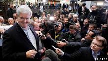 USA Präsidentschaftswahlen Vorwahlen Republikaner Newt Gingrich