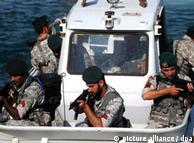 نیروی دریایی ایران در خلیج فارس مانوری ده روزه انجام داد