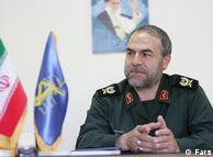 سردار یدالله جوانی، مشاور سیاسی سپاه پاسداران جمهوری اسلامی
