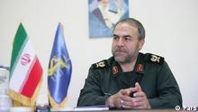 Iran General Yadollah Javani