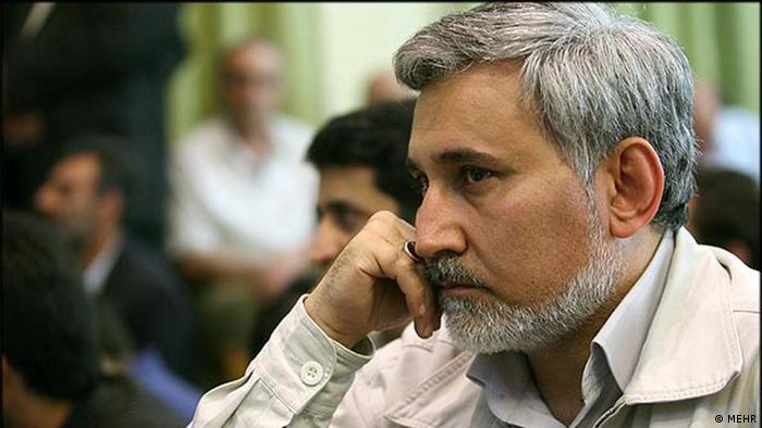 Mohammad Reza Khatami