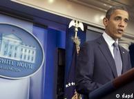 باراک اوباما، رئیس جمهور ایالات متحده آمریکا