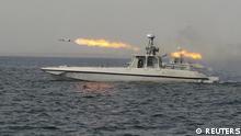 تهدید ایران به بستن تنگه هرمز موجب افزایش تنش در منطقه شده است