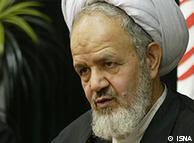 علی سعیدی، نمایندهی علی خامنهای در سپاه پاسداران