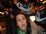 نیویورک، شب سال نو، جنبش