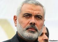 اسماعیل هنیه خواستار حمایت ترکیه از حماس شد