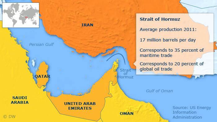 Iran Karte Deutsch.Is Tehran Planning An Oil Spill In The Gulf Middle East News And