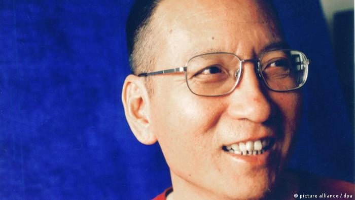 Liu Xiaobo (Foto: picture alliance)
