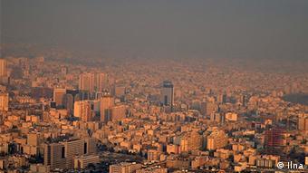 به نظر مدافعان محیط زیست ایران در زمینه حفاظت از محیط زیست توجهی کمی نشان میدهد