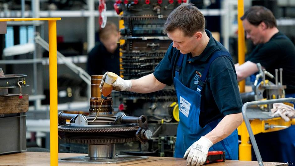 German job creation miracle is not over yet | Germany| News