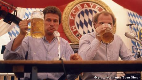 Jupp HEYNCKES (picture alliance/Sven Simon)