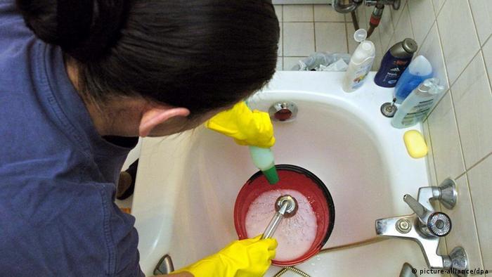Symbolbild Hausarbeit