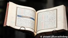 Open Coran on display pixel