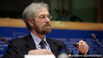 Peter Praet, member of ECB governing council