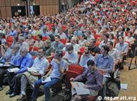 نشستهای پرطرفدار انجمن نگاوات که از پاییز در سراسر فرانسه برگزار میشوند