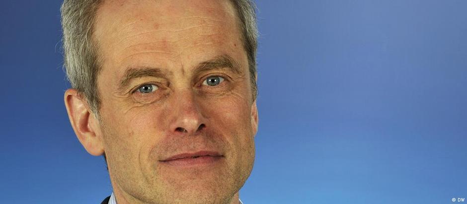 Henrik Böhme é jornalista da redação de economia da DW