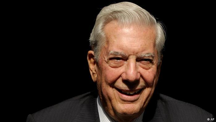 Mario Vargas Llosa, un polémico Nobel.