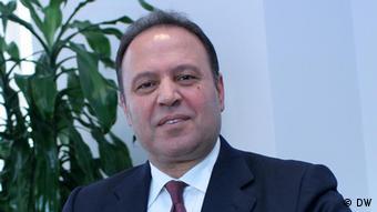 TAYSAD Başkanı Celal Kaya