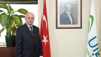Otomotiv İhracatçıları Birliği Başkanı Orhan Sabuncu