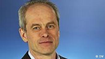 Deutsche Welle Henrik Böhme Chefredaktion GLOBAL Wirtschaft