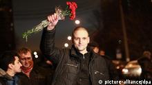 Sergej Udaltsow frei