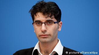 Syrien Opposition Deutschland Hozan Ibrahim