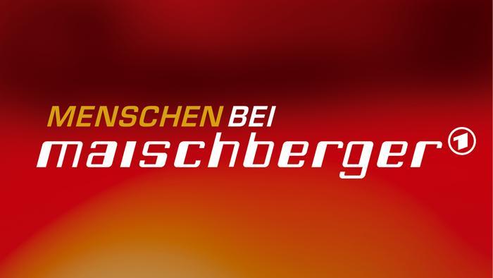"""Logo Sendung """"Menschen bei Maischberger"""""""