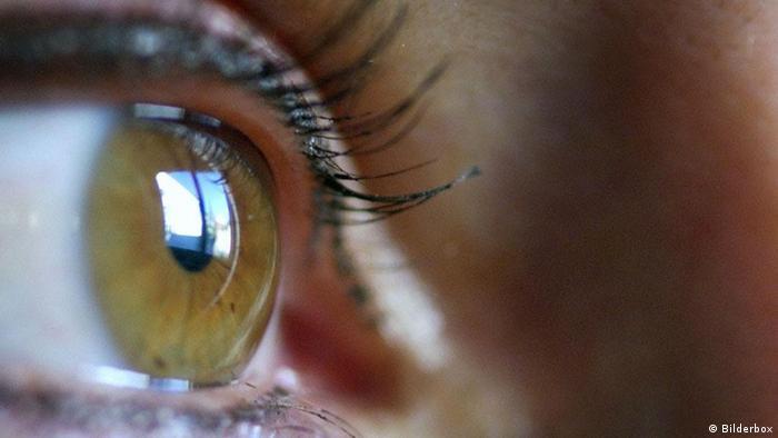 يبدو أن الضوء الأخضر يساعد على حماية البصر.