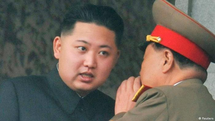 کیم جونگ اون، رهبر جدید کرهشمالی همچنان در پی ادامه برنامه موشکی و اتمی خود است.