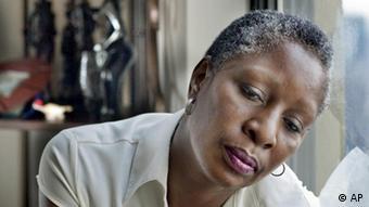 Elaine Riddick, una de las victimas de esterilización forzada. Entre 1929 y 1974 el estado de Carolina del Norte esterilizó a más de 7.600 personas en aras de la limpieza racial. Las víctimas fueron mujeres pobres y de color. Riddick se convirtió en la cara del movimiento que exigía una compensación del Estado.