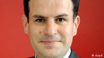 Hubertus Heil, stellvertretender Vorsitzender der SPD-Bundestagsfraktion