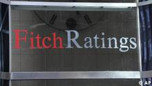 Fitch Ratings Rating Agentur
