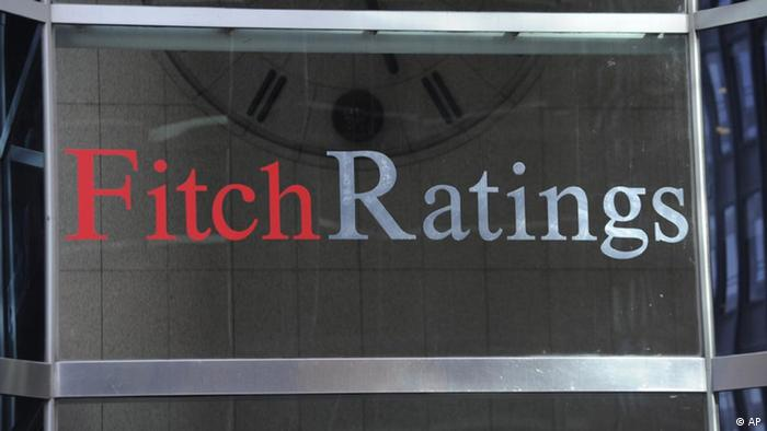 Fitch Ratings (Foto: AP)