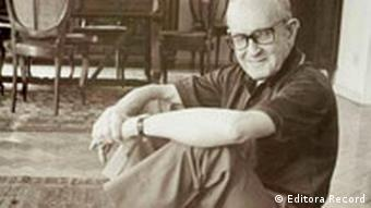 Der brasilianische Dichter Carlos Drummond de Andrade