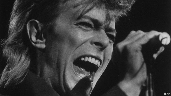 David Bowie wird 65