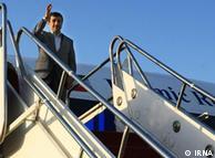 سفر محمود احمدینژاد به آمریکای لاتین