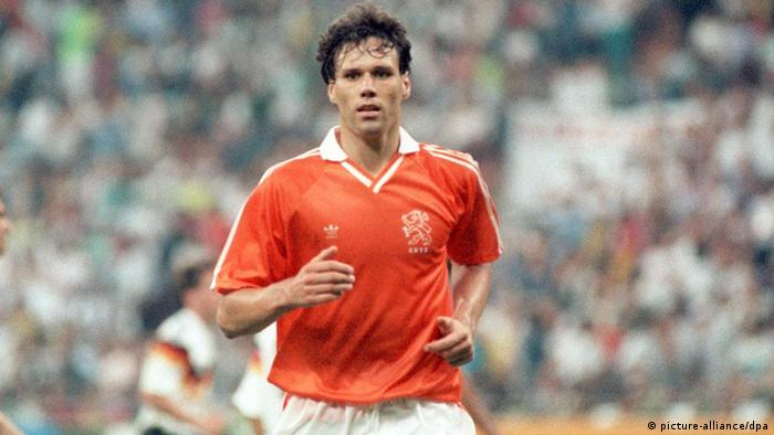 Marco van Basten (picture-alliance/dpa)