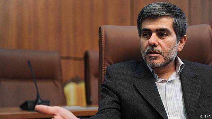 فریدون عباسی، رئیس پیشین سازمان انرژی اتمی ایران