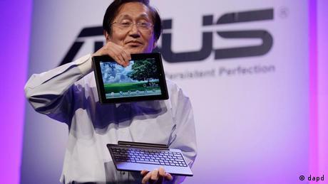 Ринок планшетів серйозно скоротився, на авансцену вийшли гібриди