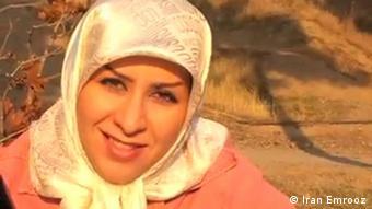 فاطمه خردمند، روزنامهنگار، به دلایل نامعلوم بازداشت شده است