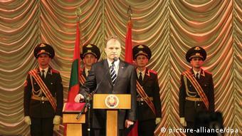 Придністовський лідер Євген Шевчук