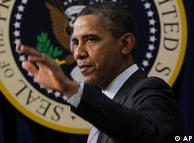 باراک اوباما، رئیسجمهور آمریکا