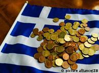 یونان همچنان با پیامدهای بحران مالی دست و پنجه نرم میکند