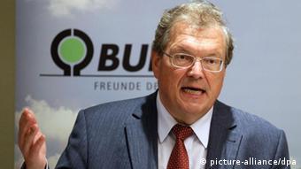 PK BUND Hubert Weiger