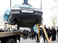 مصطفی احمدی روشن از مقامات هستهای بامداد چهارشنبه (۲۱دی) بر اثر انفجار یک بمب در منطقه سیدخندان تهران کشته شد